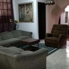 Отель Hostal San Fernando Колумбия, Кали - отзывы, цены и фото номеров - забронировать отель Hostal San Fernando онлайн интерьер отеля