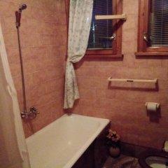 Отель Guest House Nia Болгария, Боровец - отзывы, цены и фото номеров - забронировать отель Guest House Nia онлайн ванная фото 2