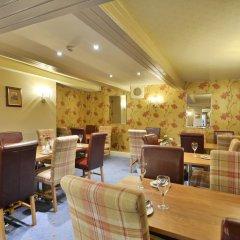 Отель Best Western Kilima Hotel Великобритания, Йорк - отзывы, цены и фото номеров - забронировать отель Best Western Kilima Hotel онлайн питание