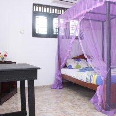 Отель Mirissa Harbour View Номер Делюкс с различными типами кроватей фото 3