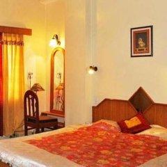 Hotel Bani Park Palace 2* Стандартный номер с различными типами кроватей фото 6