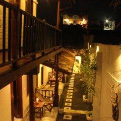 Отель Samaya Fort Шри-Ланка, Галле - отзывы, цены и фото номеров - забронировать отель Samaya Fort онлайн питание фото 3