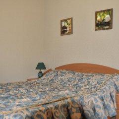 Гостевой дом Ретро Стиль Семейный люкс с двуспальной кроватью фото 12
