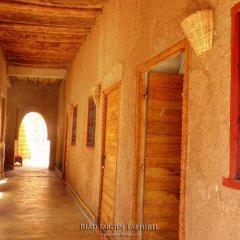 Отель Riad Tabhirte интерьер отеля фото 3
