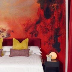 Отель LOWRY Солфорд комната для гостей