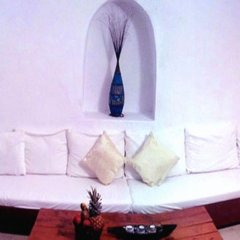Отель Antithesis Caldera Cliff Santorini комната для гостей фото 4