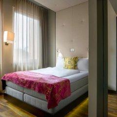 Clarion Collection Hotel Folketeateret 3* Стандартный номер с различными типами кроватей