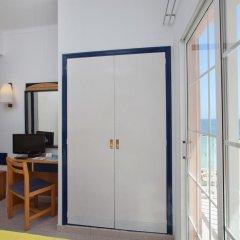 Отель JS Horitzó 3* Стандартный номер с двуспальной кроватью фото 3