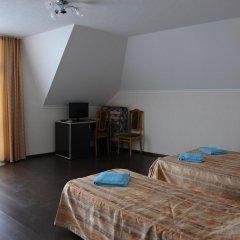 Гостиница Континент в Лазаревском 2 отзыва об отеле, цены и фото номеров - забронировать гостиницу Континент онлайн Лазаревское комната для гостей фото 11