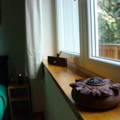 Отель Case Appartamenti Vacanze Da Cien Студия фото 28