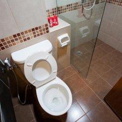 Отель ZEN Rooms Vibhavadee-Rangsit 3* Стандартный номер с различными типами кроватей фото 5