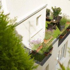 Hotel Residence Foch Париж фото 2