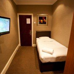 Newham Hotel 2* Стандартный номер с различными типами кроватей (общая ванная комната)
