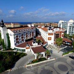 Отель Side Royal Paradise - All Inclusive фото 5