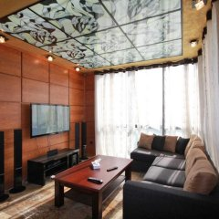 Отель Penthouse in Republic Square комната для гостей