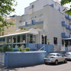 Отель Diamond Италия, Римини - отзывы, цены и фото номеров - забронировать отель Diamond онлайн парковка