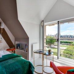 Отель Sweet Inn Place des Vosges Париж комната для гостей фото 5
