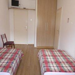 Отель Springs Черногория, Будва - отзывы, цены и фото номеров - забронировать отель Springs онлайн комната для гостей фото 2