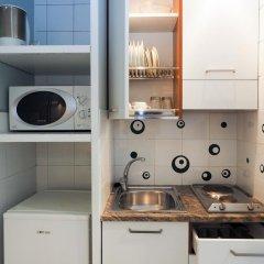 Отель Aparthotel Navigli Италия, Милан - отзывы, цены и фото номеров - забронировать отель Aparthotel Navigli онлайн в номере фото 3