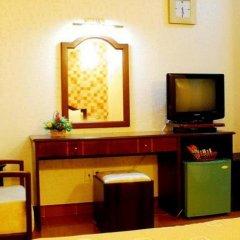 Отель Ngoc Anh удобства в номере