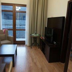 Апартаменты Apartment Naberezhnaya удобства в номере