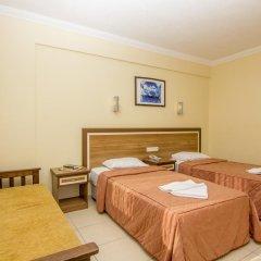 Hotel Karbel Sun 3* Номер Делюкс с различными типами кроватей фото 4