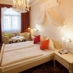 Отель Aviano Pension 4* Стандартный номер с двуспальной кроватью фото 21