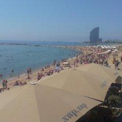 Апартаменты Centric Apartment Plaza Espana Fira Monjuic Барселона пляж