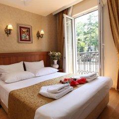 Sirkeci Park Hotel 3* Стандартный номер с двуспальной кроватью фото 3