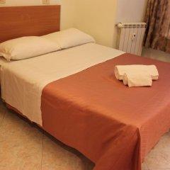 Отель Merulana Star Номер категории Эконом с различными типами кроватей фото 6