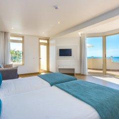 Отель Auramar Beach Resort 3* Улучшенный номер с различными типами кроватей