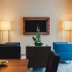Warsaw Plaza Hotel 4* Люкс с различными типами кроватей фото 6