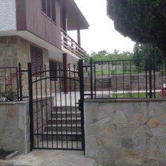 Отель Villa Estate парковка