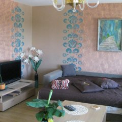 Отель Bultu Apartaments Апартаменты с различными типами кроватей фото 2