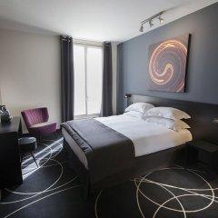 Отель Hôtel Helussi удобства в номере фото 2