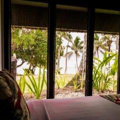 Отель Tambua Sands Beach Resort спа