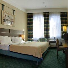 Гостиница Петр I 5* Стандартный номер с различными типами кроватей фото 7