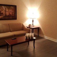 Отель Doubletree By Hilton Gatineau-Ottawa 4* Люкс повышенной комфортности фото 2