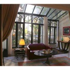 Отель La Maison de Tanger Марокко, Танжер - отзывы, цены и фото номеров - забронировать отель La Maison de Tanger онлайн комната для гостей фото 4