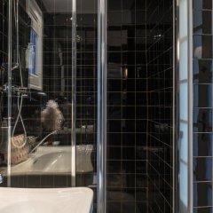 Отель Brummell Apartments Gracia Испания, Барселона - отзывы, цены и фото номеров - забронировать отель Brummell Apartments Gracia онлайн ванная фото 2
