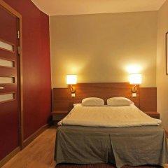 Отель Scandic Malmen в номере фото 2