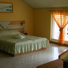 Отель Dari Guest House Несебр комната для гостей фото 5