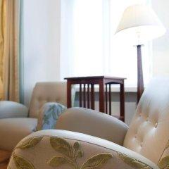Arthur Hotel 3* Стандартный номер с двуспальной кроватью фото 7