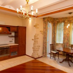 Гостиница Snow Village Krasnaya Polyana в номере фото 2