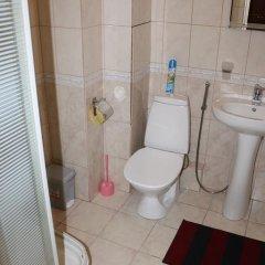 Гостиница У Фонтана Номер Комфорт с двуспальной кроватью фото 10
