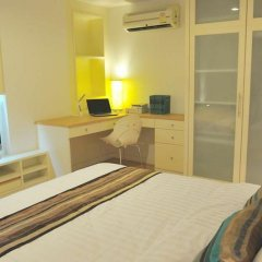 Апартаменты Duplex 21 Apartment Люкс фото 3