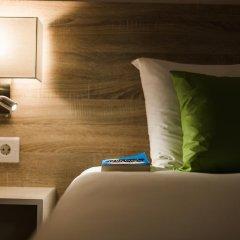 Отель AX ¦ Seashells Resort at Suncrest 4* Семейный номер Эконом с двуспальной кроватью