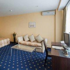 Гостиница Уланская интерьер отеля
