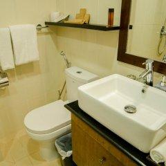 The Somerset Hotel 4* Улучшенный номер с различными типами кроватей фото 24