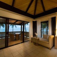 DoubleTree Resort by Hilton Hotel Fiji - Sonaisali Island комната для гостей фото 3